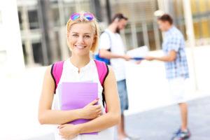 Student Uczeń - klub fitness