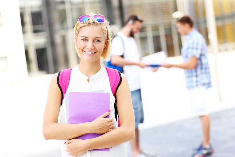 Student / Uczeń